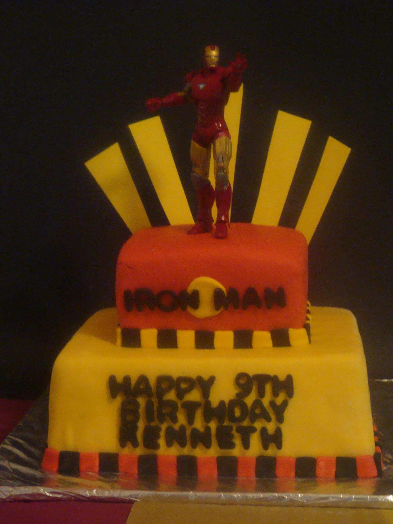 Baby Shower Cakes Rockford Il ~ Avengers cupcake rings cake decoration iron man thor